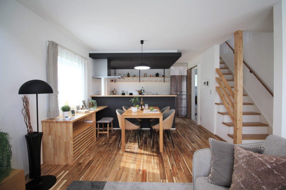 2021 MODEL HOUSE